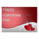 deseo especial para el deseo valentinespecial para felicitación