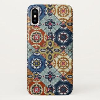 DESEO iPhone X CASE