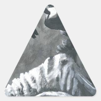 Deseo por Curtis Carlson Colcomanias De Triangulo