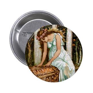 Deseos de Pandora de abrir la caja Pins