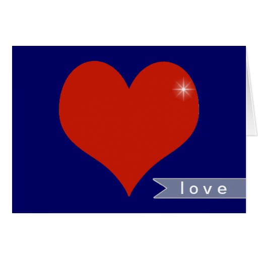 deseos del amor tarjeton