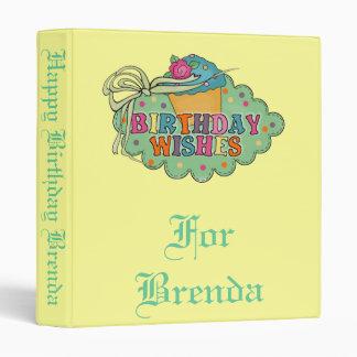 """Deseos del cumpleaños carpeta 1"""""""