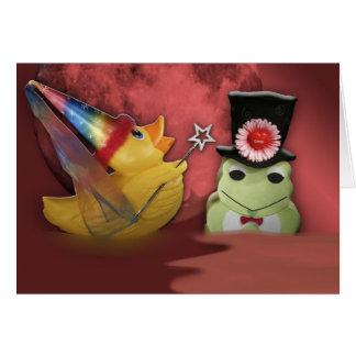 ¡Deseos del cumpleaños! Felicitaciones