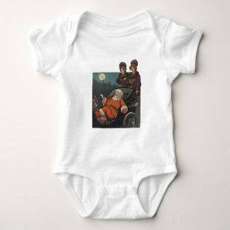 Deseos del navidad t-shirts