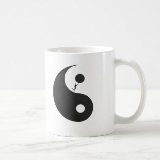 desequilibrado taza