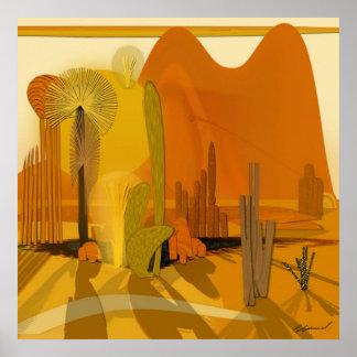 Desert02 Poster