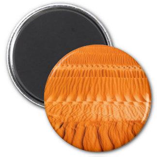 Desert 2 Inch Round Magnet