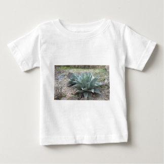 Desert Agave Plants Baby T-Shirt