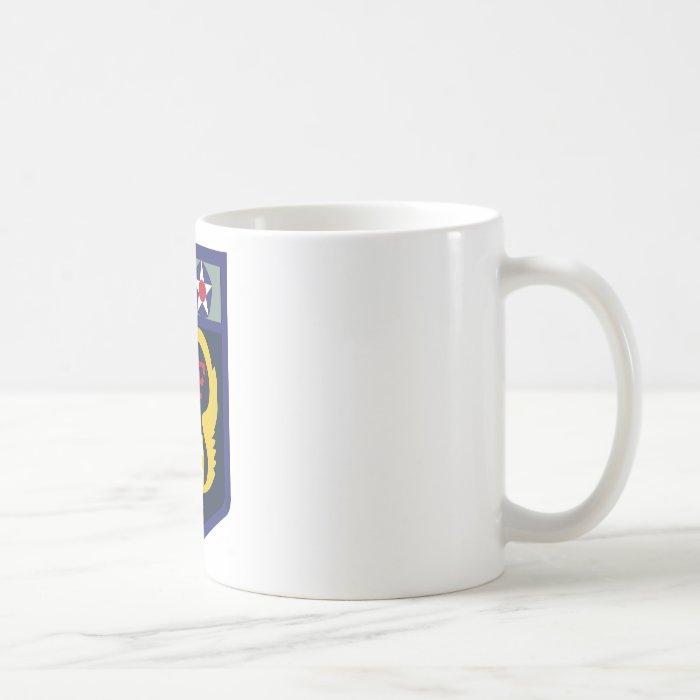 Desert Air Force Coffee Mug