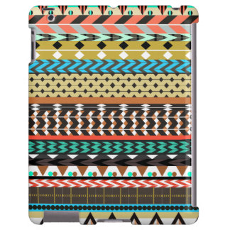 Desert Aztec Pattern