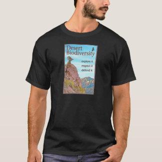 Desert Biodiversity T-Shirt