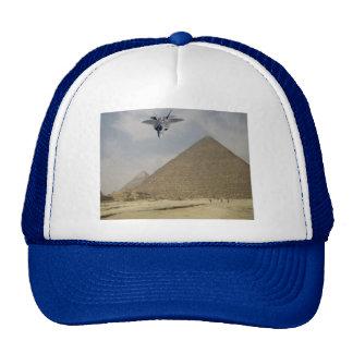 DESERT BIRD TRUCKER HAT