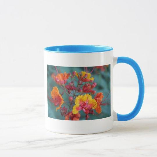 desert blooms mug