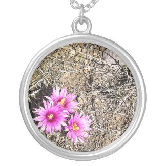 Desert Cactus Daisy Custom Jewelry