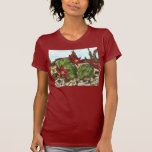 Desert Cactus Shirts