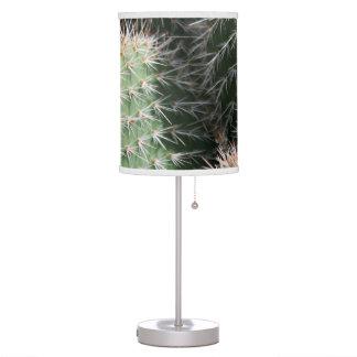 Desert Cactus Table Lamp