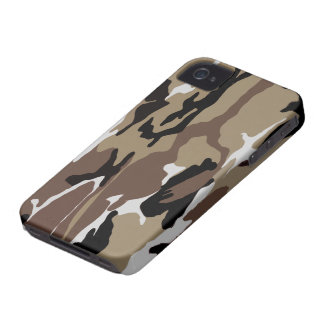 Desert Camo Case-Mate iPhone 4 Case