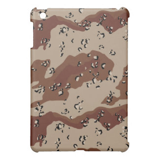 desert camo pattern camouflage print army cover for the iPad mini