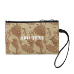 Desert Camouflage (1) Coin Wallets