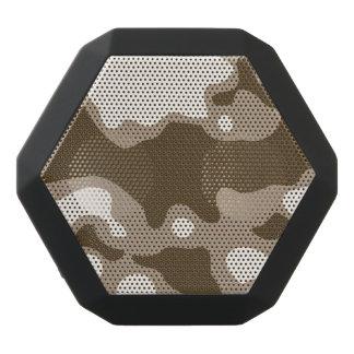 Desert Camouflage Black Bluetooth Speaker