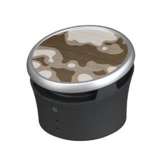 Desert Camouflage Bluetooth Speaker