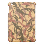 Desert Camouflage Cover For The iPad Mini