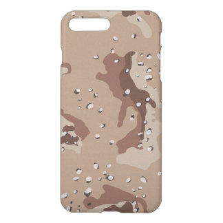 Desert Camouflage iPhone 7 Plus Case