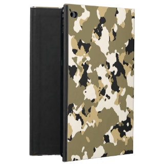 Desert Camouflage Pattern Powis iPad Air 2 Case