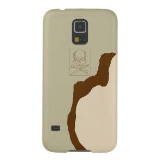 Desert Camouflage Uniform (DCU) Case For Galaxy S5
