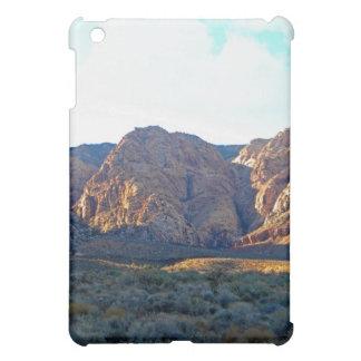 Desert Canyon Case For The iPad Mini
