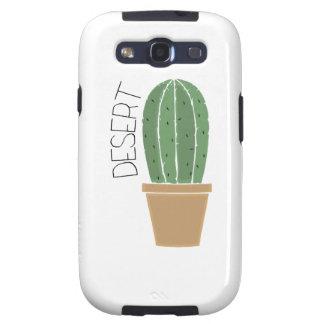 Desert Samsung Galaxy S3 Cover