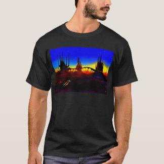 desert city T-Shirt