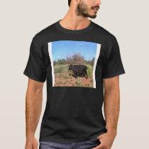 Desert  cow T-Shirt