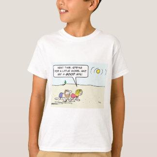 desert crawlers good gps T-Shirt