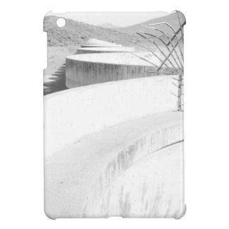 Desert Dam Picture Cover For The iPad Mini
