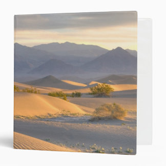 Desert Dawn Binder