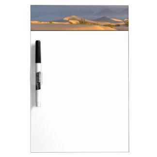 Desert Dawn Dry Erase Board