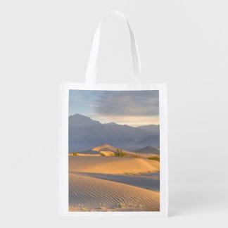 Desert Dawn Grocery Bags