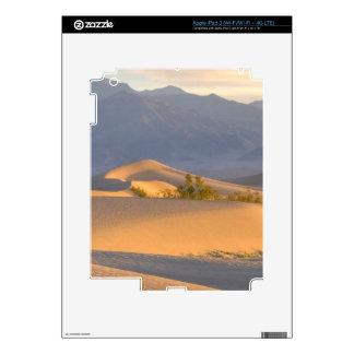 Desert Dawn iPad 3 Decal
