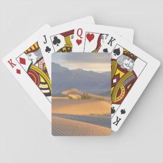 Desert Dawn Playing Cards