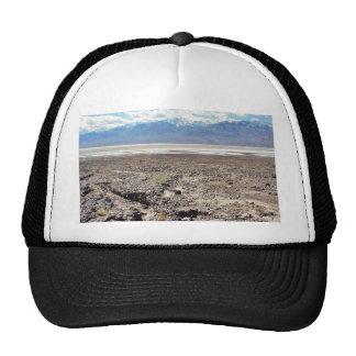 Desert Death Valley Salt Trucker Hat