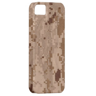 Desert Digital  Military Camouflage iPhone 5 Cover