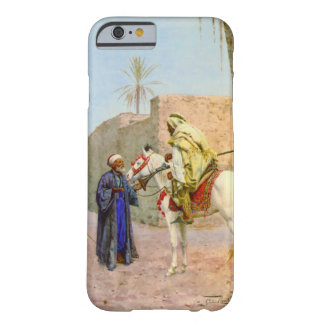 Desert Discussion 1875 Barely There iPhone 6 Case