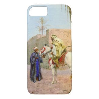 Desert Discussion 1875 iPhone 7 Case