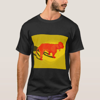 Desert Dog T-Shirt
