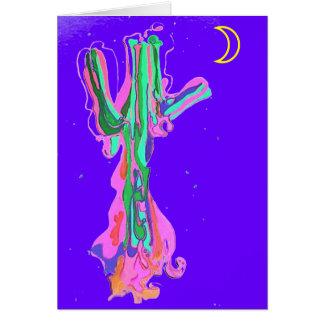 DESERT DREAMS CARD