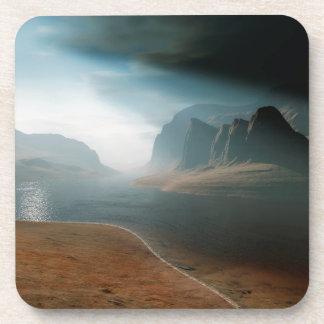 Desert Dreams Coasters