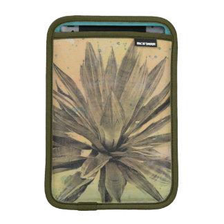 Desert Dreams   Green Plant iPad Mini Sleeve