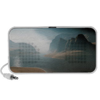 Desert Dreams Portable Speaker