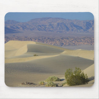 Desert Dunes Mouse Pad